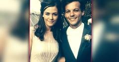 Louis Tomlinson Pays Tribute To Tragic Sister Felicite