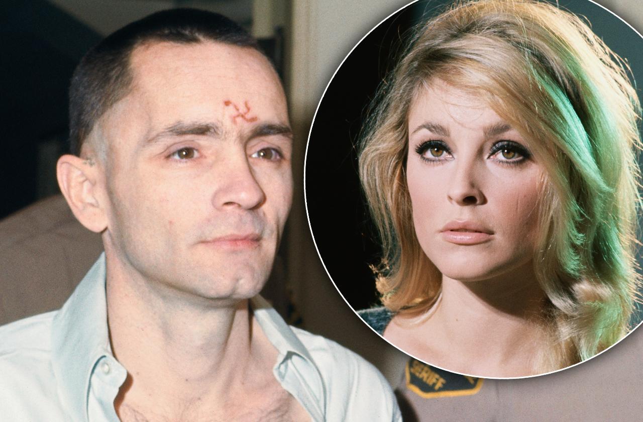 //Manson family Sharon Tate murder rdr pp