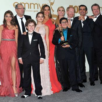 //modern family cast ffn