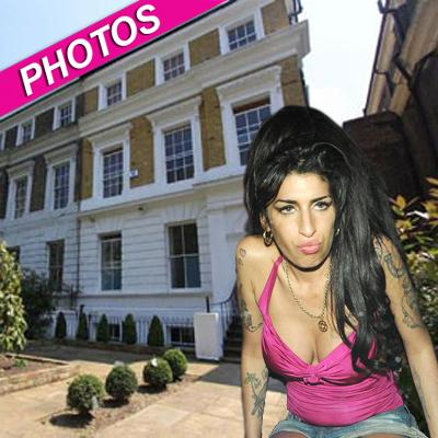 //amy winehouse home inf post