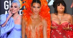Fashion Police! The Best, Worst & Wackiest Red Carpet Looks In 2019