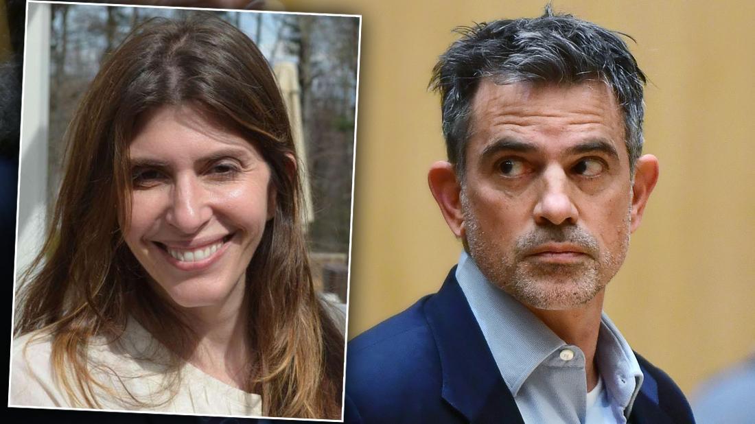 Missing Mom Jennifer Dulos' Husband Fotis Dulos Arrested On Murder Charge