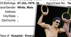 //Cirque Du Soleil Acrobat Autopsy Results pp