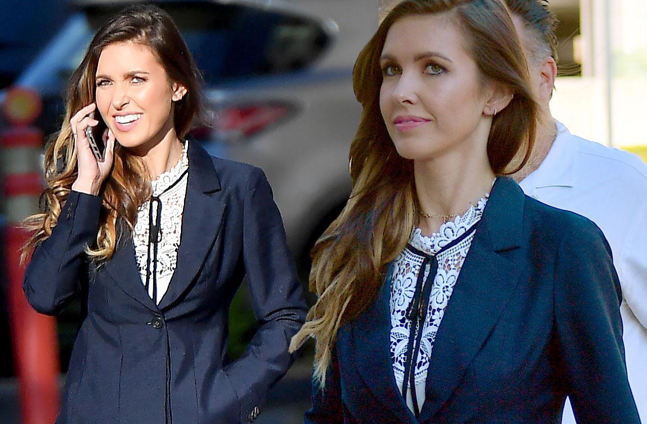 //Audrina Patridge court divorce custody pp