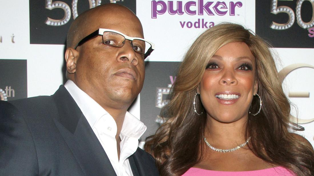 Wendy Williams 'Begged' Husband To Return As Business Manager To Save Talk Show