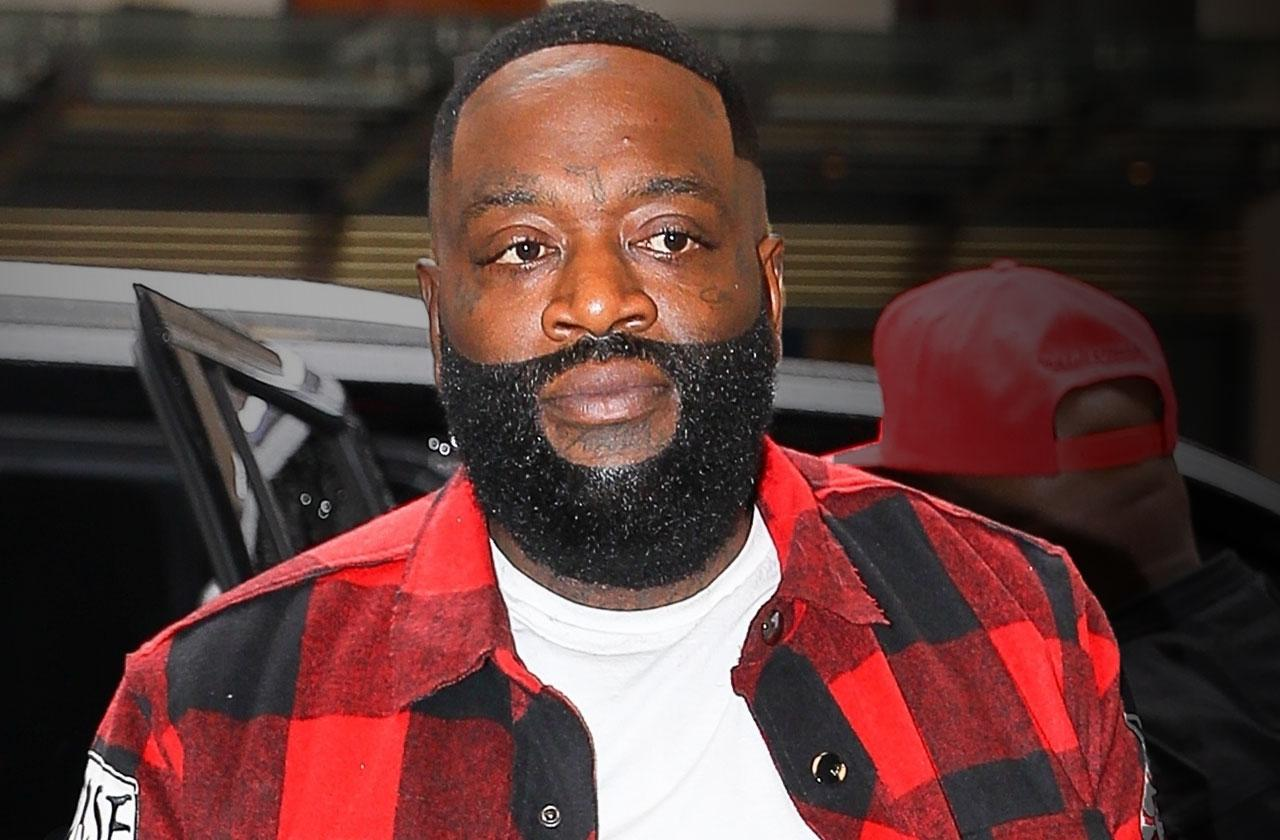 //life support machine keeps rick ross alive pp