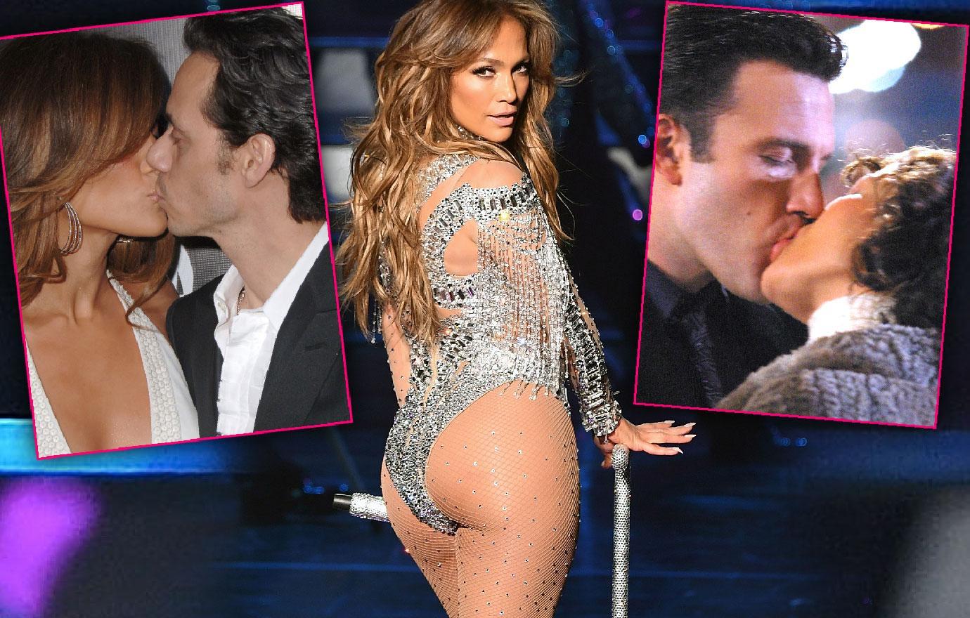 Jennifer Lopez Love Life Secrets And Scandals