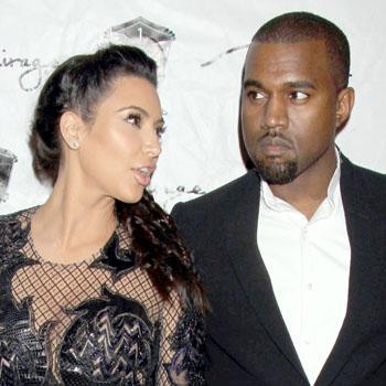 Kim-Kardashian-Las Vegas-birthday-Kanye-west-Concert-25th-October-2013