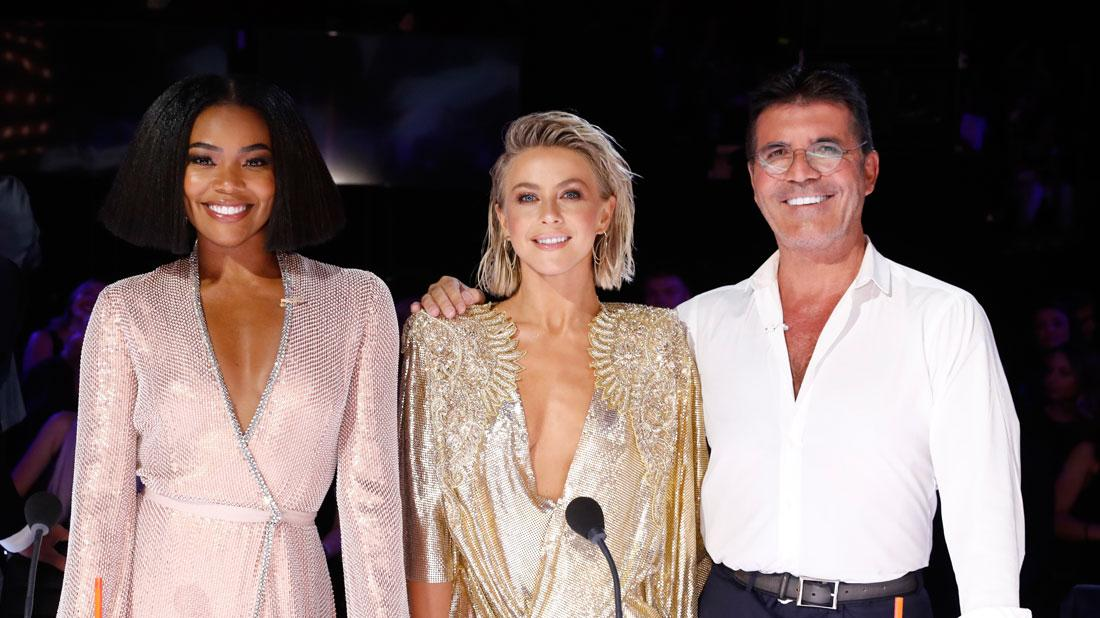 Gabrielle Union Posts Cryptic Message After 'AGT' Firing