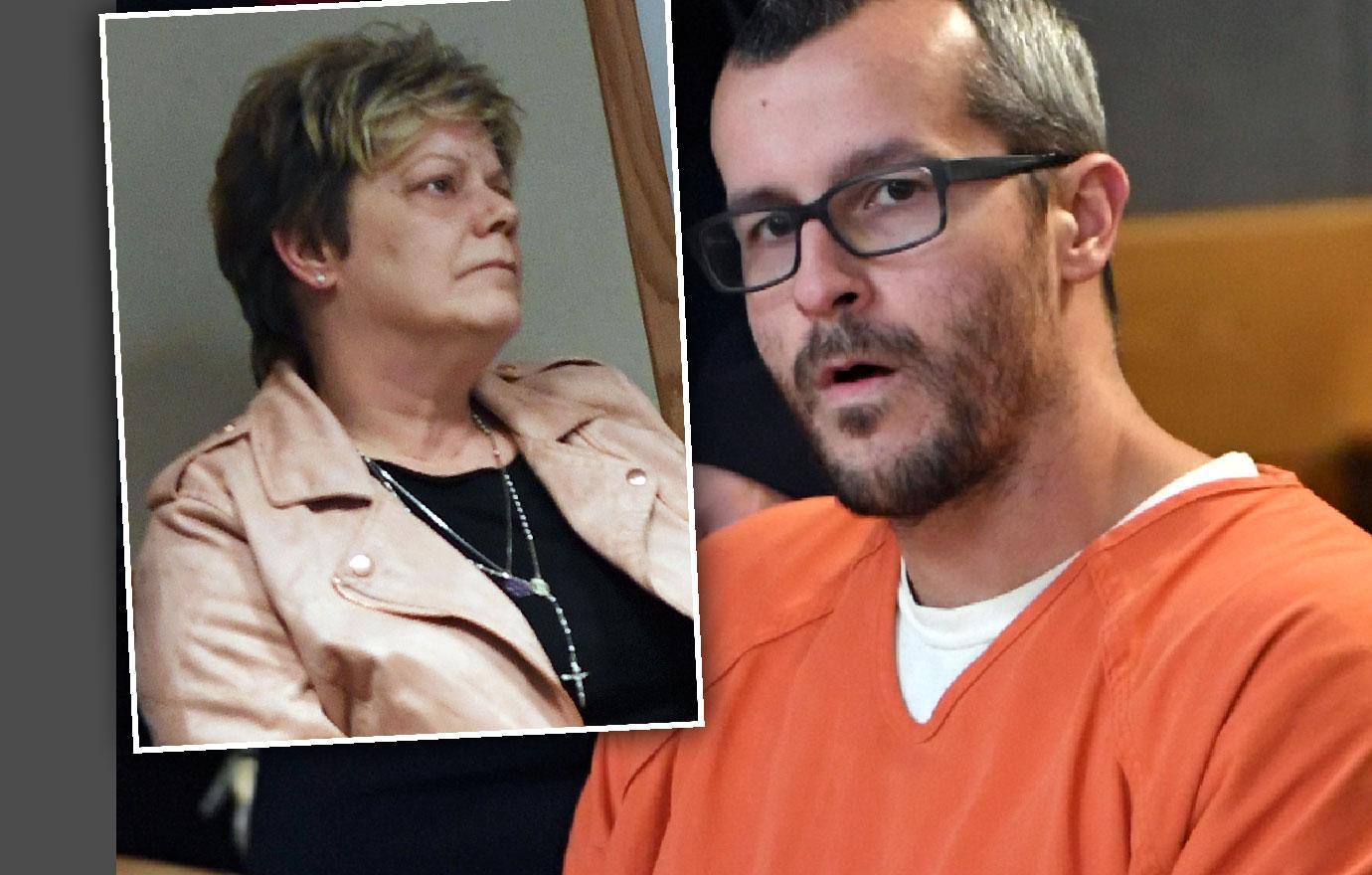 Chris Watt's Mother In Law Suspected Him Of Murder