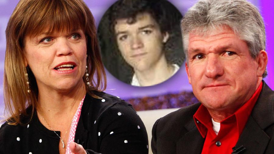 Jacob Roloff Disses Family On Twitter