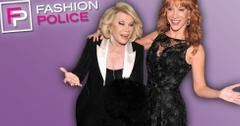 //joan rivers kathy griffin fashion police