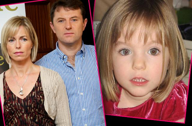 Madeleine McCann Missing Kidnap Lawsuit Parents Bankrupt