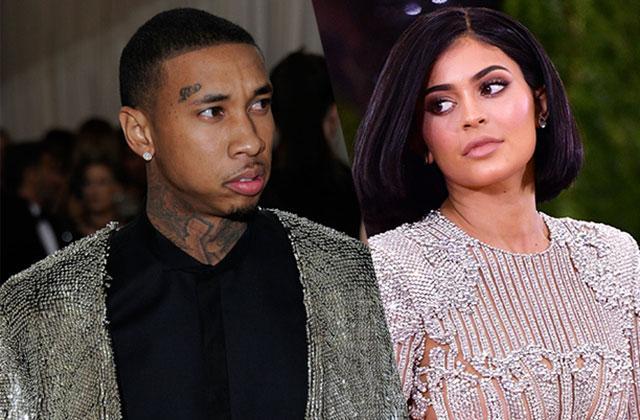 Kylie Jenner Tyga Relationship Breakup Cheating