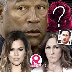 //kardashian family hiding o j simpson murder bag claims kim goldman sq