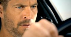 //paul walker possibly drove over  mph