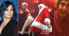 Miley Cyrus' BFF Mocks Demi Lovato's Cocaine Abuse Confession