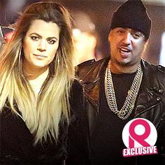 //khloe kardashian blowing off family new boyfriend french montana sq