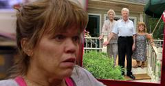 Little People Big World's Amy Roloff Mom Dead Following Ongoing Heart Issues