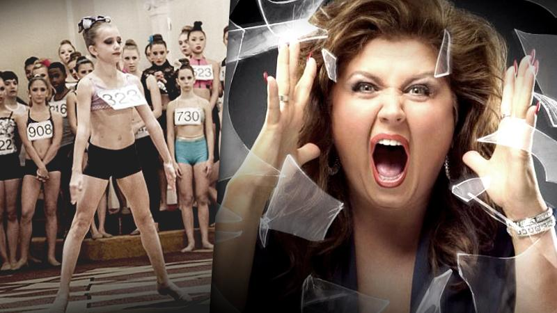 //abby lee miller tell all confessions pp sl