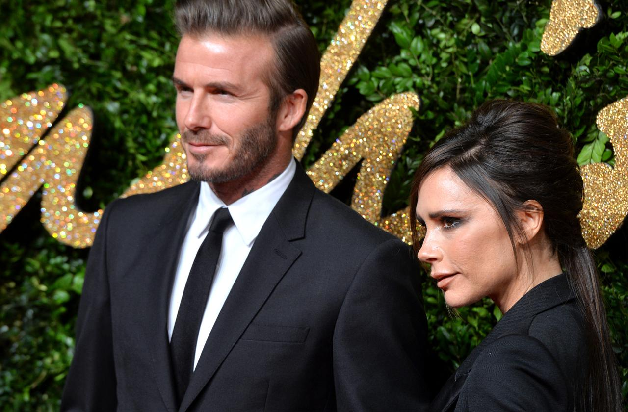 David Beckham Admits Marriage To Victoria Is Complicated