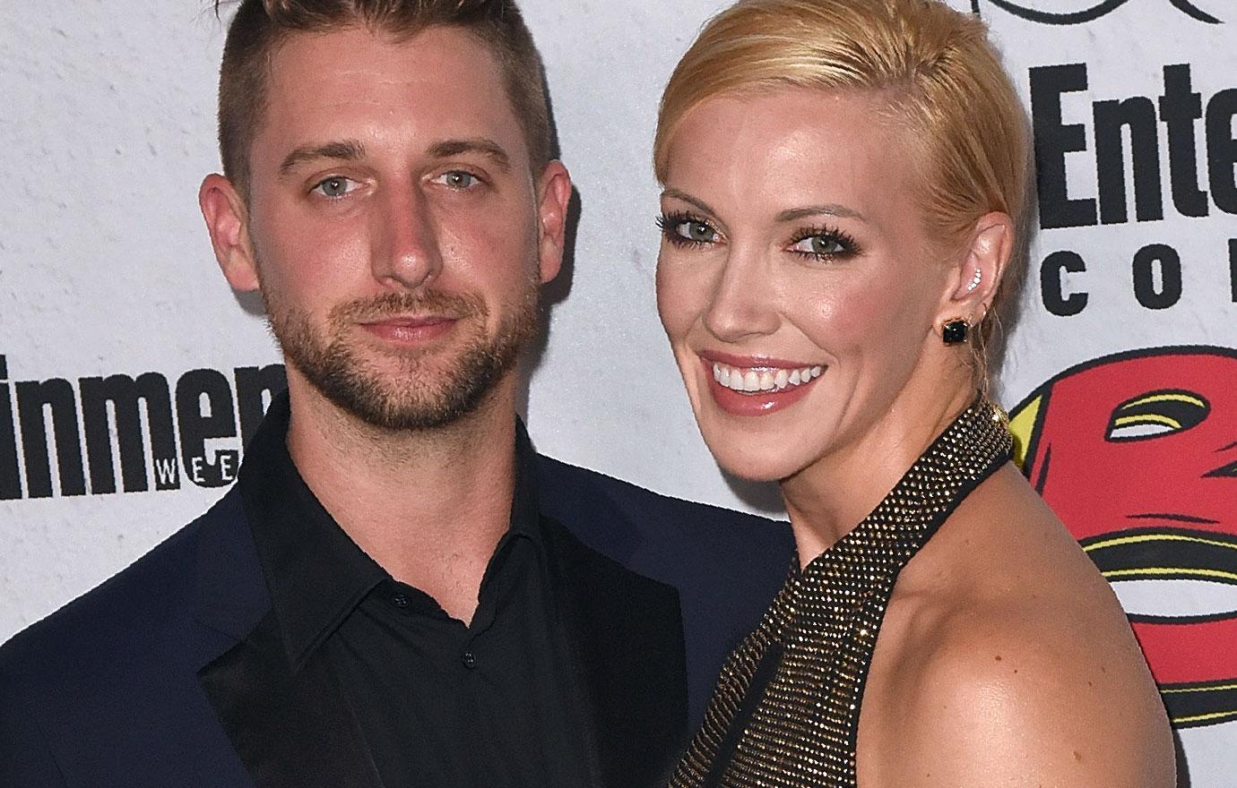 Katie Cassidy Marries Matthew Rodgers Wedding Details