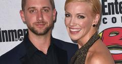 Katie Cassidy Marries Matthew Rodgers Wedding Details