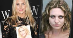 Stephanie Pratt Crystal Meth Addiction As Teen