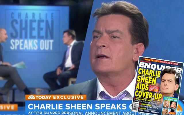 //charlie sheen hiv positive unprotected sex pp