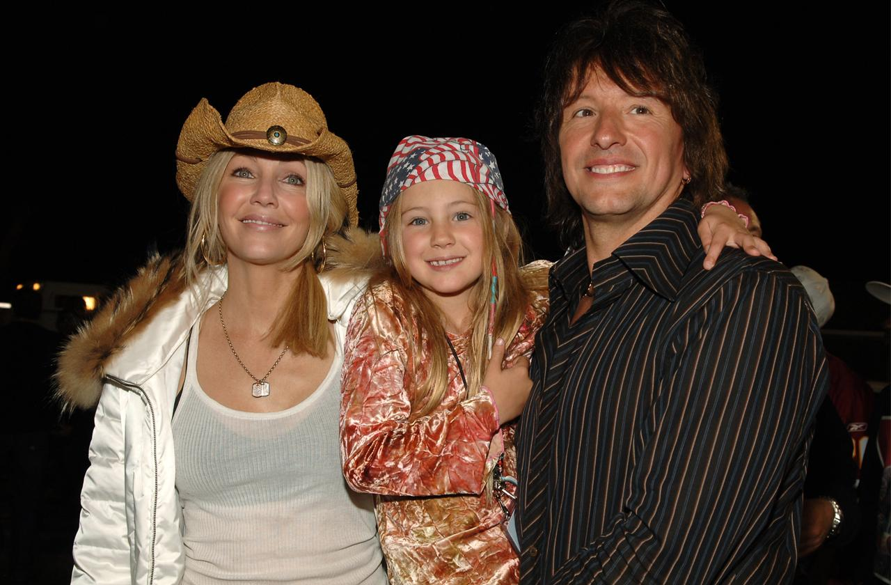 //richie sambora rushes back to daughter ava after heather locklear meltdown pp