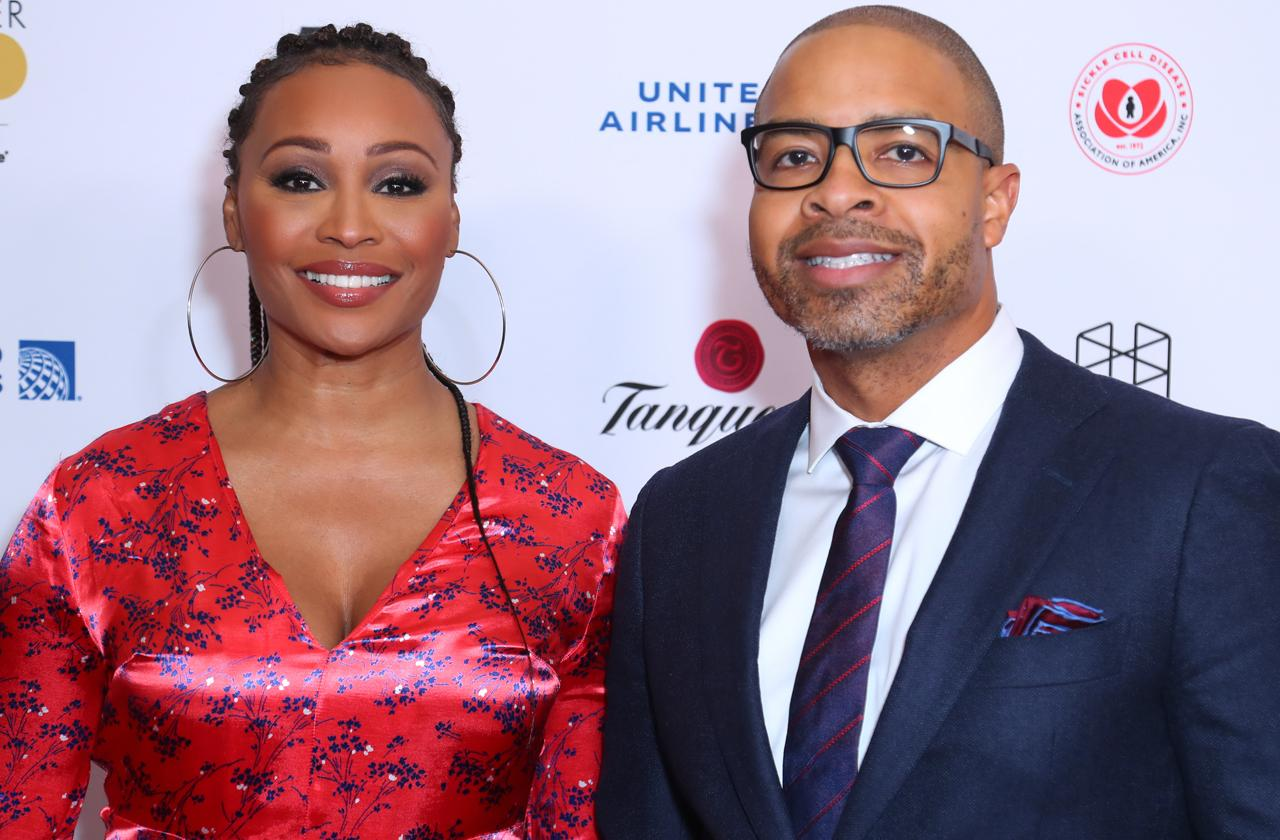 RHOA Cynthia Bailey Getting Married Story Fake