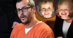 Chris Watts Daughter Skin Fell Off