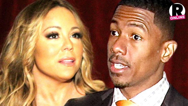 Nick Cannon Mariah Carey Divorce Revenge Album