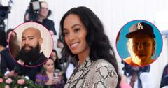 Solange Knowles Denies Cheating Following Split From Husband Alan Ferguson
