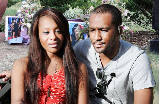 Nick Gordon Denies Responsibility For Bobbi Kristina Brown's Death