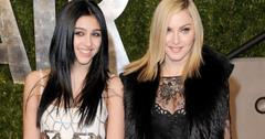 //madonna shares instagram photo of daughter lourdes pp