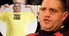 //biggest loser rulon gardner nbc weight loss show fixed claims pp