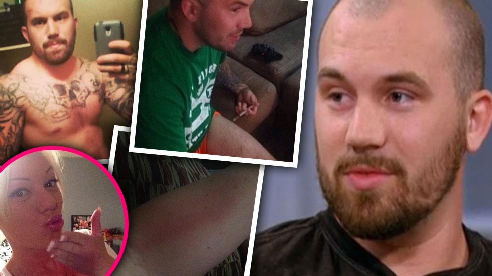 //adam lind denies abuse and steroid use