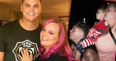 catelynn lowell tyler baltierra pregnancy rumors welcoming another child soon teen mom og