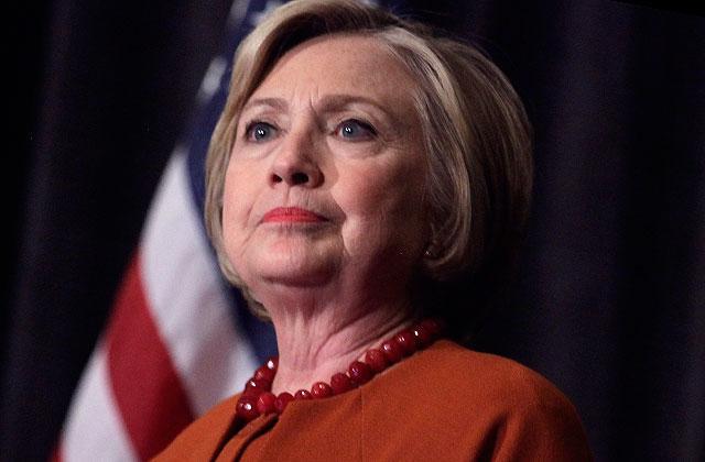 Hillary Clinton Black Panther Murder Case