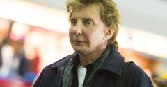 Barry Manilow Heart Attack