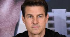 Tom Cruise Calls New Movie 'The Empty Man' An Attack On Scientology