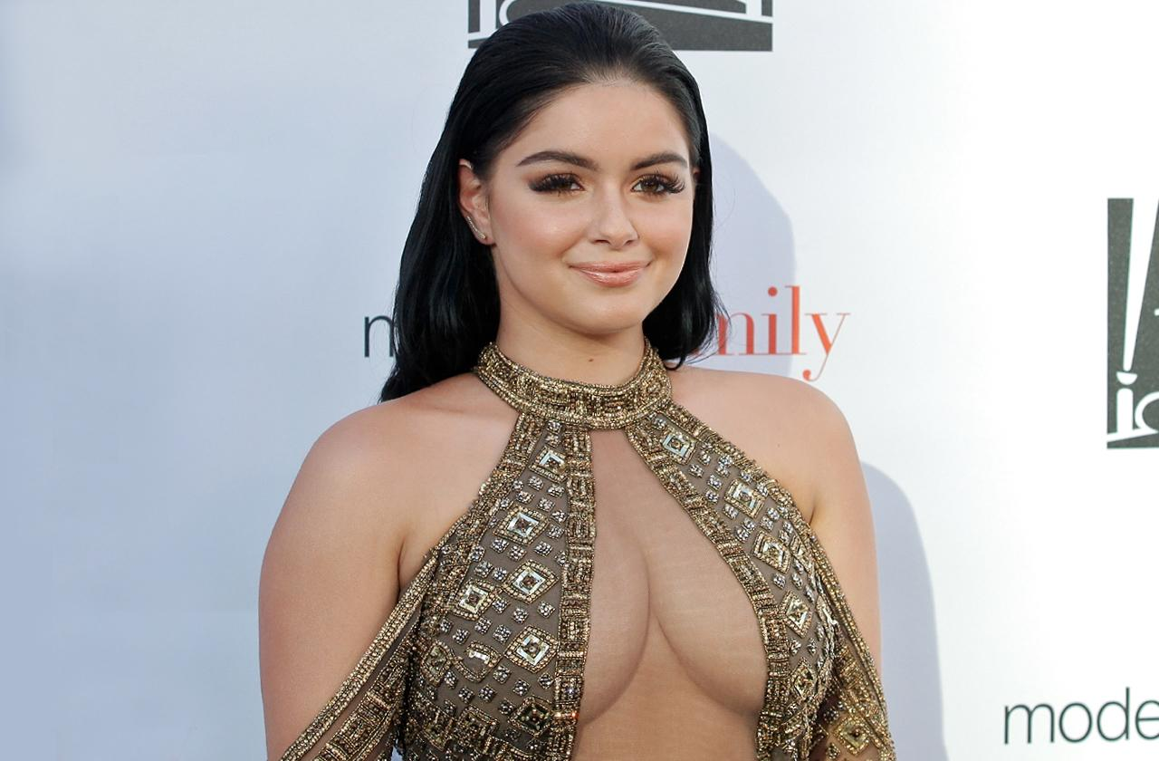 Ariel Winter – 'Modern Family' Star Slams Mom's Criticism Of Her Skimpy Style