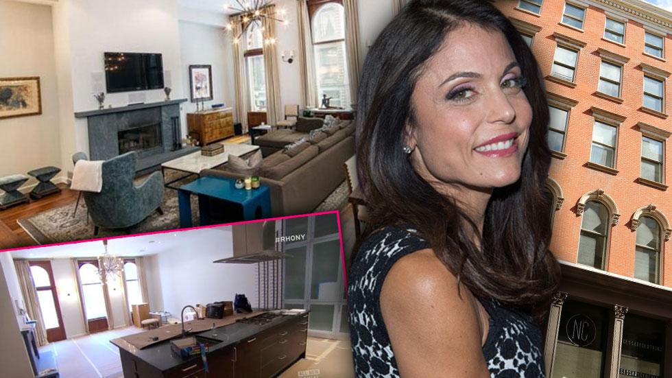 Bethenny Frankel $4.2 Million NYC Home