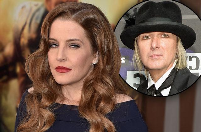 Lisa Marie Presley Nasty Divorce Ex Naked Photos