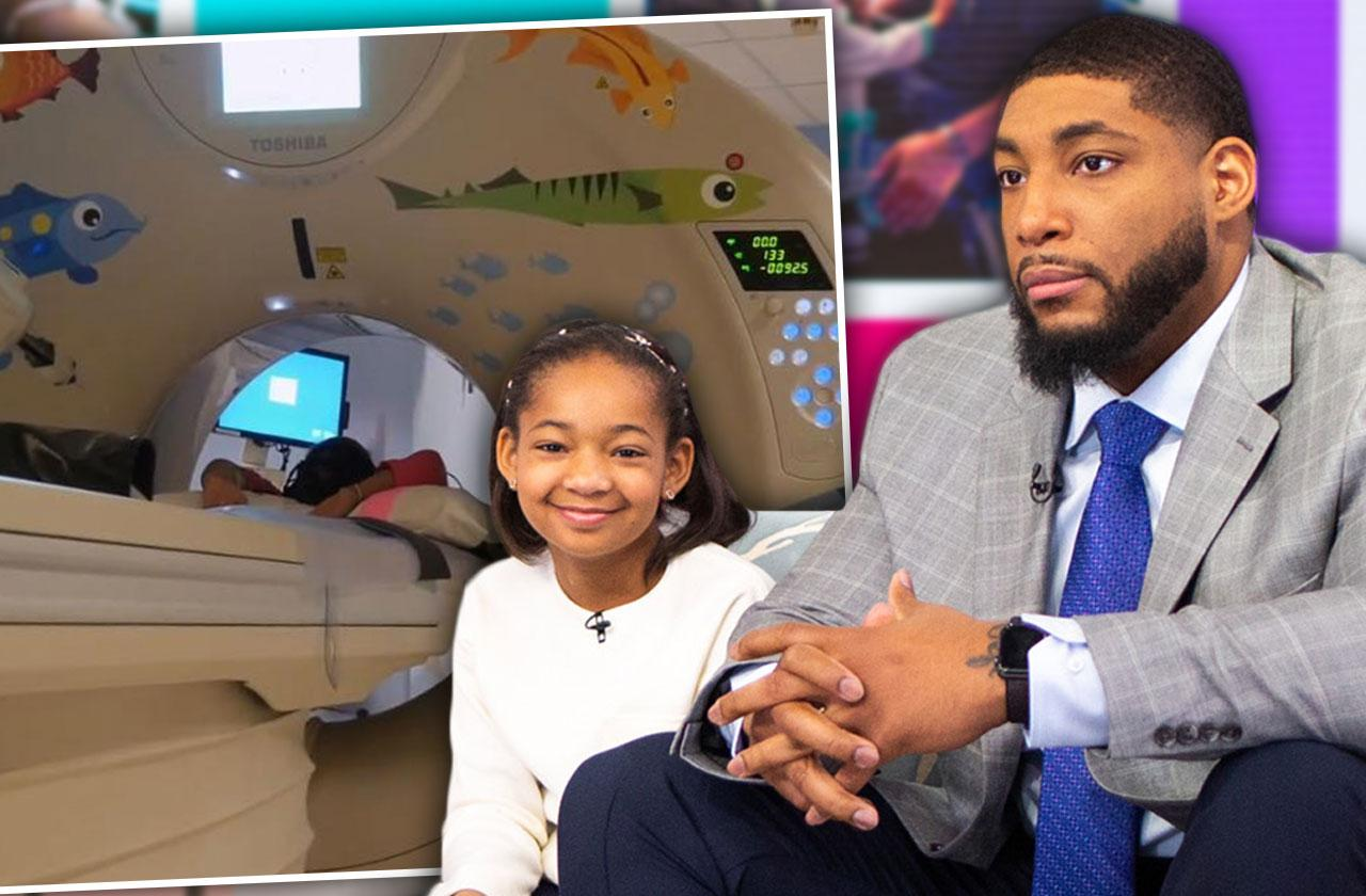 Devon Still Daughter Leah Cancer Returns Tests