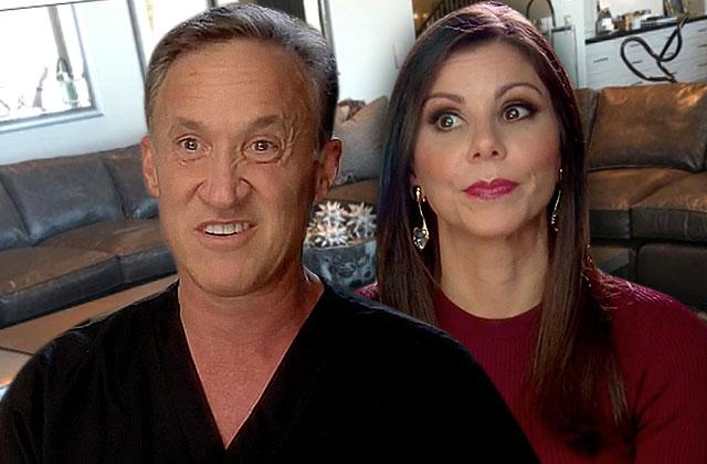 //terry dubrow heather dubrow new mansion infested mice rhoc