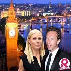 //coldplay husband chris martin move back london gwyneth paltrow la sq