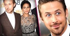 //ryan gosling eva mendes pregnant unplanned surprised after relationship rough patch pp sl