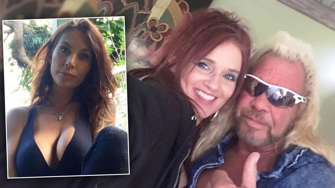 Duane Chapman's Daughter Lyssa Arrested After Tweets About His GF